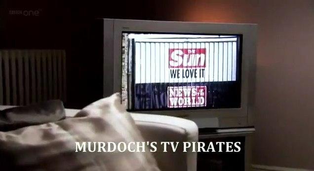 """Le Scandale """"News of the World"""" (Rupert Murdoch) Murdoch's%20TV%20Pirates"""
