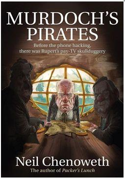 murdoch s pirates chenoweth neil